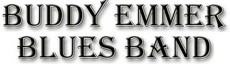 Buddy Emmer Blues Band